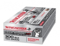 Fiocchi 300BLKHA Extrema 300 AAC Blackout/Whisper (7 62X35mm) 125 GR