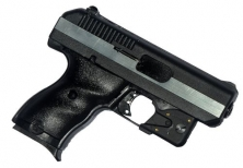 Beretta 85FS Cheetah  380 Nickel 8 round, Wood Grips